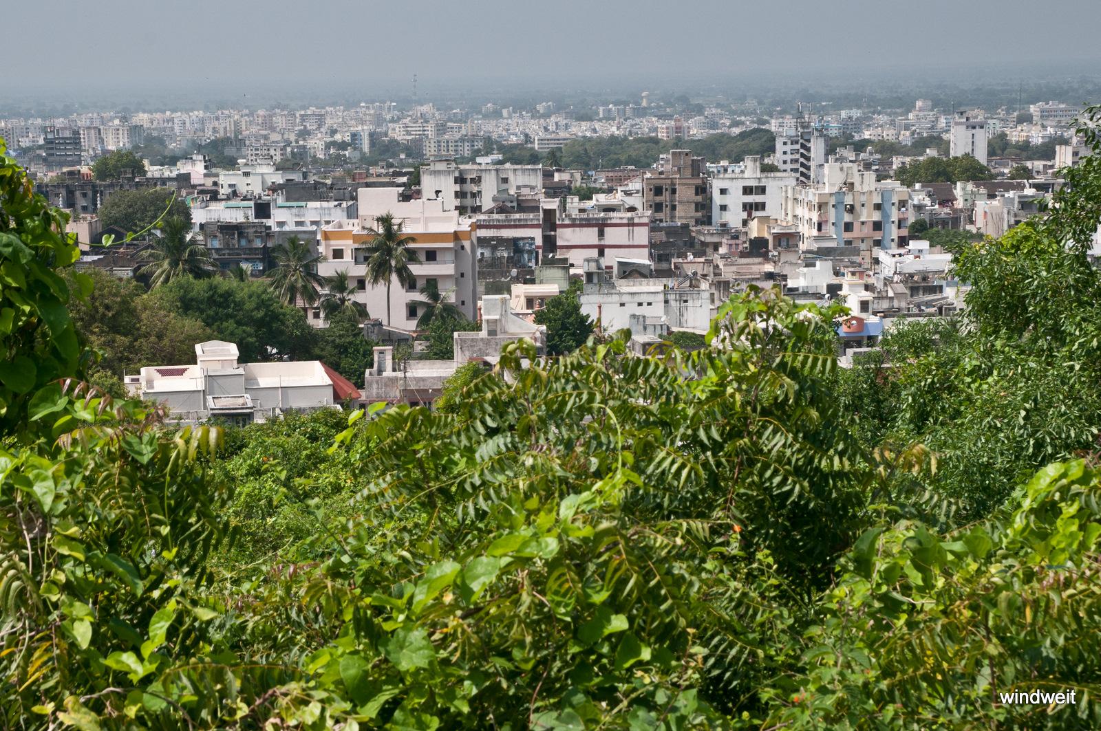 Überblick über Junagadh