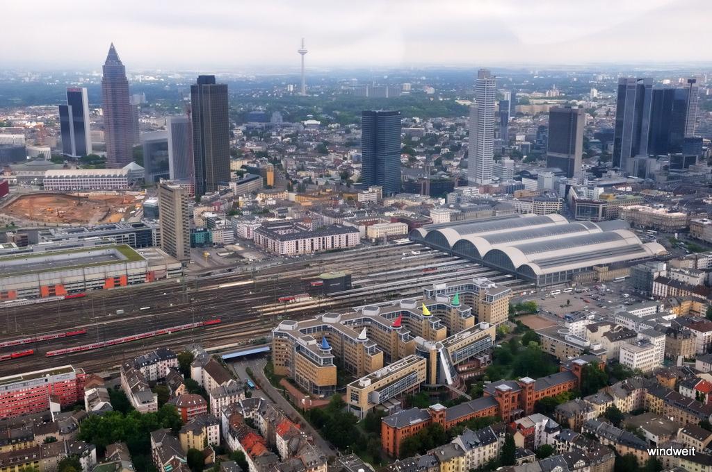 Frankfurt und umgebung aus der luft mainspaziergang - Mobelhauser frankfurt am main und umgebung ...