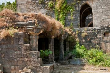 Uperkot Fort
